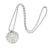 BIO Energy Powerful Quantum Scalar Energy Pendant Necklace