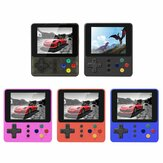 Sup K5 500 Games Mini Handheld FC Game Console 3 inch LCD Screen Retro Arcade Game Play Support TV Output with Gamepad