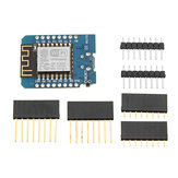 5Pcs Geekcreit D1 Mini V2.3.0 WIFI Internet of Things Development Board Basado en ESP8266 ESP-12S 4MB FLASH