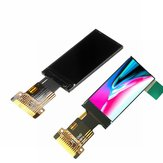 3pcs 0.96 Inch HD RGB IPS LCD Display Screen SPI 65K Full Color TFT  ST7735 Drive IC Direction Adjustable