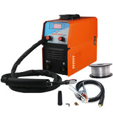 DANIU Mini MIG-200 AC220V±10% IGBT MIG MMA TIG Gasless Welding Machine Welder Welding Equipment Replace Manual Welding