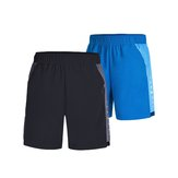 7th Children's Sports Shorts Quick Dry Ultra-thin Durable Breathable Smooth Cool Running Shorts From