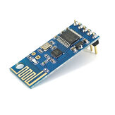 3pcs 2.4G Wireless Serial Transparent Transceiver Module 3.3V/5V OPEN-SMART for Arduino - products that work with official for Arduino boards