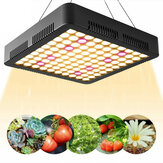 300W LED Grow Light Full Spectrum Hydroponic Indoor Plant Flower Growing Bloom Lamp AC85-265V