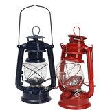 Lampe à huile vintage lanterne à pétrole paraffine kérosène lampe lumière camping en plein air