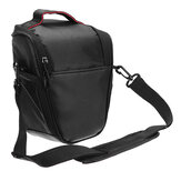 Travel Camera Bag Schoudertas Crossbag Carry For Canon / Sony / Nikon Beschermend