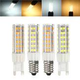 G9 / E14 7W 76 SMD 2835 LED Ampoule de maïs pour cuisinière gamme Hotte Chimmey Réfrigérateur 220V