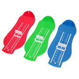 Kid Infant Foot Measure Gauge Baby Shoes Grootte Measuring Ruler Tool Baby Shoes Toddler Infant Shoes Fittings Gauge Foot Measure