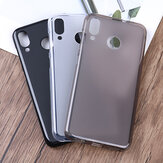 Bakeey Ultra-thin Matte Soft Pudding Protective Case For ASUS ZenFone Max Pro M1 ZB601KL / ZB602KL