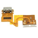 Carga Carregador Port Dock Flex Cable Para Sony Xperia Z WiFi SGP311 SGP312 Tablet