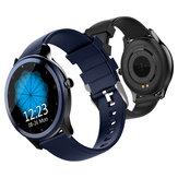 Bakeey G28 24 Modos Esportivos Coração Taxa de pressão sanguínea Monitor de oxigênio pulseira Tela meteorológica Controle de música Relógio Samrt
