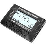GTPower 8S Batterie Capteur de tension Vérificateur Balance Discharger Servo Testeur