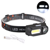 XANES LED Headlight HeadLamp E-sepeda Sepeda Sepeda Bersepeda Waterproof Outdoor Camping Hiking Fishing