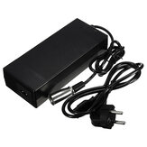 54.6V 2A Charger For 48V NCM Lithium Li-ion Battery Pack Of Ebike Wheelchair