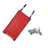 BIKIGHTЭлектрическийвелосипед3.7VLi-ion20S 72V 45A Батарея Защитная плата BMS Lithium Батарея