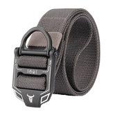 125cmENNIUFA38-23.8cmtáctico Cinturón Nylon Ajustable Cinturóns Hebilla de aleación de zinc