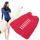 3xSurfboard Anti-slip Mat EVA Grip Traction Pad Surf Deck Tail Pads Paddle Mat Outdoor Water Sport Surfing