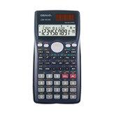 OSALO OS-991MS Function Science Calculator Double Line Display Test Χρησιμοποιεί Εξίσωση Student Calculator για μαθητές