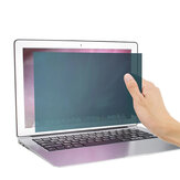 Filtro de privacidad Anti-spying Screens Película protectora para 12-14 Inch Notebook Laptop