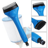 PVC Swimming Pool Cleaning Brush Hot Tub Filters Brush Bathtub Cleaning Tools