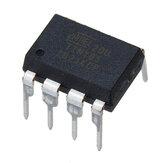 1 stks Originele ATTINY85-20PU ATTINY85 20PU ATTINY85-20 ATTINY85 DIP Microcontroller IC Chip