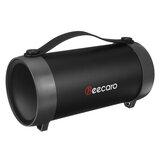 Bakeey S22E Drahtloser Bluetooth-Lautsprecher Deep Bass Soundbar 1500 mAh TF-Kartenspieler FM-Radio 3,5 mm AUX NEC-Subwoofer