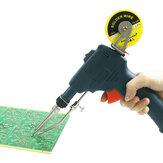 Ferramenta Handheld do reparo da soldadura da temperatura ajustável ajustável do ferro da solda 60W