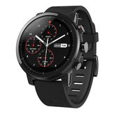Original AMAZFIT Stratos Sports Smart Watch 2 GPS 1.34inch 2.5D Screen 5ATM Wristband International Version