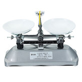 100g/0.1g Table Balance Scale Mechanical Scale with Weights School Physics Teaching Tool