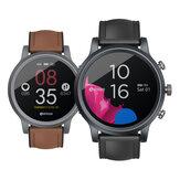 Zeblaze NEO 3 24h Continuo Corazón Tarifa Monitor Ruta de carrera Pista larga Batería Tiempo de vida IP68 Impermeable Reloj inteligente