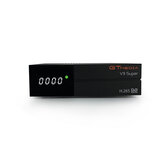 GTMEDIA V9 Super 1080P HD DVB-S2 H.265 MPEG-4 Digital Satellite TV Receiver Satellite Decoder Set-top Box Support IPTV