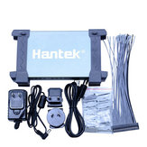 Hantek 4032L Logic Analyzer 32Channels USB Осциллограф Handheld 2G Глубина памяти Osciloscopio Portatil Automotive Осциллографs