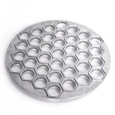 Alloy Dumpling Mante Ravioli Pierogi Pelmeni Mold Maker Dough Press Cutterfor Kitchen Tool