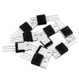10Pcs IRF3205 IRF3205PBF MOSFET MOSFT 55V 98A 8mOhm 97,3nC TO-220 Transistor