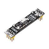 3 sztuk Test obwodu obwodu zasilacza Breadboard 3.3 V 5V Przełączalne YwRobot dla Arduino - produkty współpracujące z oficjalnymi płytami Arduino
