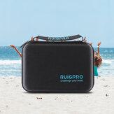 RUIGPRO Handtasche Wasserdichte Multifunktionspaket Kamera Aufbewahrungstasche Tragetasche Für Insta360 ONE R 4K Action Kamera