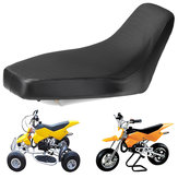 Schiuma nera per bambini ATV Quad Cuscino sella Taotao Peace Coolster 110cc Mini Polaris
