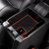 Toyota Corolla 12th Merkezi Konsol Düzenleyici Kol Dayama Depolama Kutu Tepsi