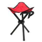 Camping randonnée pêche pique-nique barbecue pliant tabouret pliable chaise trépied