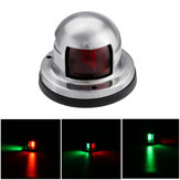 Waterproof DC 12V Boat Marine Yacht LED Navigation Lights Sailing Signal Lamp