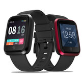 Zeblaze Crystal 2 Heart Rate Monitor Activity Tracking 3D Dynamic UI 1.29 inch Screen Smart Watch