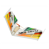 Dancing Wings Hobby DW Mini Rainbow EPP 600mm Wingspan FPV Flying Wing RC Airplane Kit