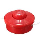 2ワイヤーモアバンプカッティングトリマーヘッドウィッパースナッパーブラシッター赤カッター