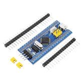 STM32F103C8T6 ARM STM32 Placa de desenvolvimento para pequenos sistemas Módulo SCM Core Board