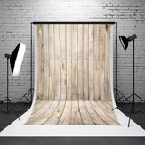 5x7FT Photo Studio Wooden Floor Photography Baby Background Photography Backdrop Props