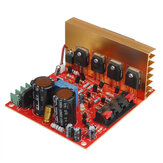 DX-188 Stereo 2.0 180W+180W High Power Air-cooled Speaker Amplifier Board