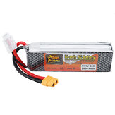 ZOP Power 11.1V 2800mAh 3S 30C Lipo Batterie XT60 Stecker
