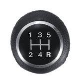 5 6-biegowa gałka zmiany biegów PU Leather dla przekaźnika Fiat Ducato