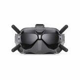 Brýle DJI FPV V2 2,4 GHz / 5,8 GHz 1440 × 810 Podpora extrémně nízké latence DVR s baterií kompatibilní s digitální vzduchovou jednotkou DJI Caddx Vista Eachine Nebula VTX pro FPV Racing Drone RC letadlo