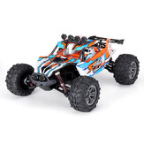 1/12 2.4G 4WD 50km/h High Speed Desert RC Car Off-road Truck Vehicle Models Full Proportional Control